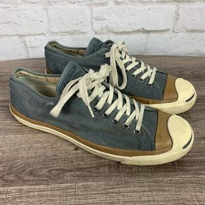 Converse Jack Purcell John Varvatos Limited Shoes
